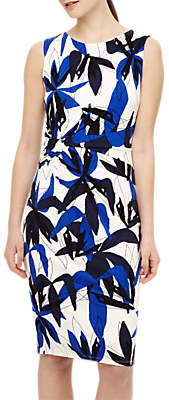 Phase Eight Abela Print Dress, Multi