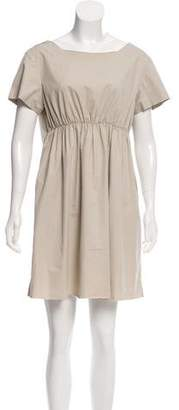 3.1 Phillip Lim Short Sleeve Shift Dress