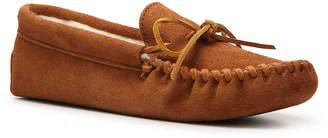 Minnetonka Pile Lined Softsole Slipper - Men's