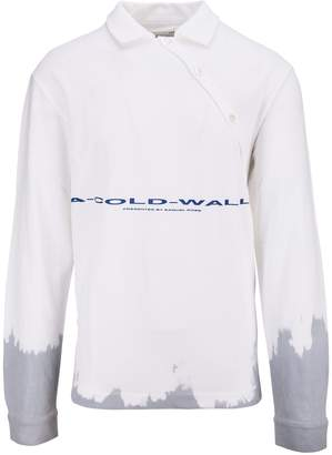 A-Cold-Wall* A Cold Wall Polo Shirt