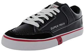 Vision Street Wear Men's Super Trick Low Fashion Sneaker