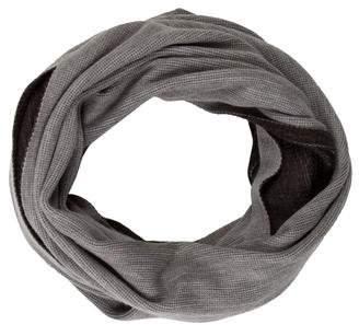 Calvin Klein Woven Infinity Scarf