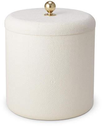 AERIN Shagreen Ice Bucket