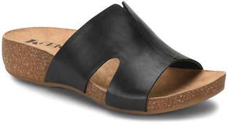 KORKS Alvidar Wedge Sandal - Women's