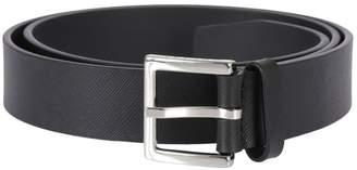 Orciani Basic Saffiano Classic Belt