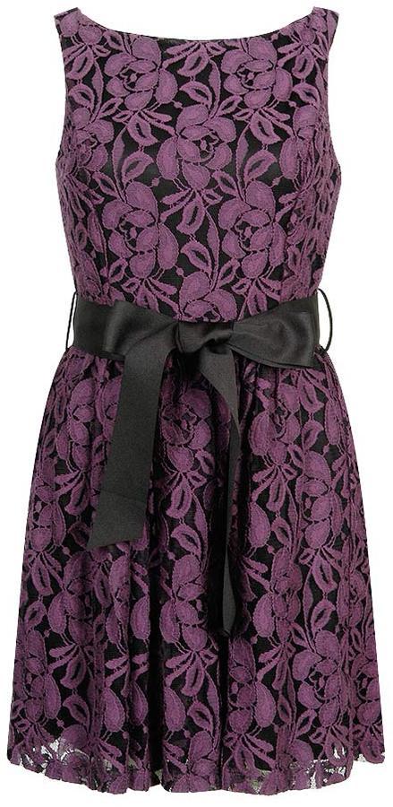 Zanna Lace Dress