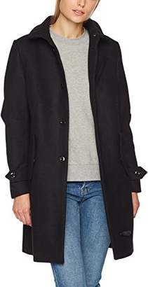 G Star Women's Empral Wool Trench Wmn Coat