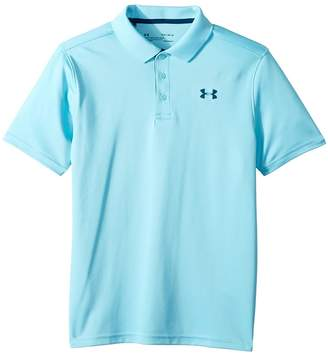 Under Armour Kids Performance Polo Boy's Clothing