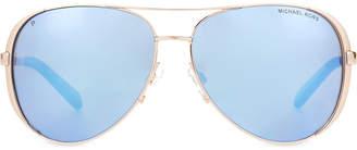 Michael Kors MK5004 pilot sunglasses