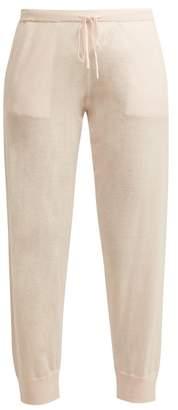 Myla Skin Lounge Trousers - Womens - Light Pink
