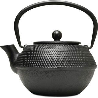 Primula CLOSEOUT! Cast Iron Black 40 Oz. Teapot