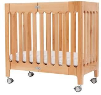 Bloom Baby Alma Urban Mini Solid Wood Crib