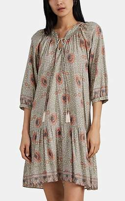 Natalie Martin Women's Stevie Floral Dress - Gray