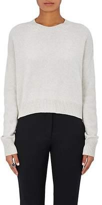 Barneys New York Women's Cashmere Sweater - Stone