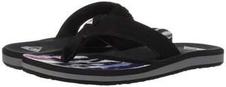 Quiksilver Carver Print Boys Shoes