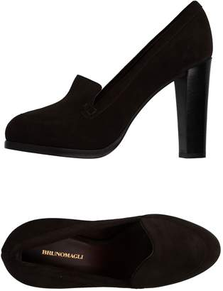 Bruno Magli Loafers - Item 11048740SJ