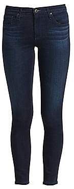 AG Jeans Women's Super Skinny Ankle Jeans