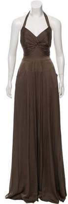 Rachel Zoe Silk Evening Dress w/ Tags
