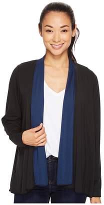 Exofficio Wanderlux Reversible Wrap Women's Sweater