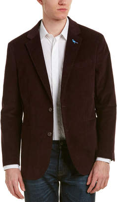 Tailorbyrd Corduroy Sportcoat