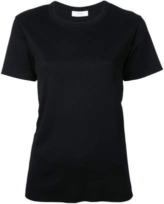 ASTRAET ribbed T-shirt