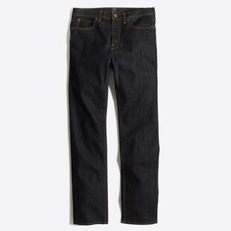 J.Crew Sutton straight-fit jean in dark rinse