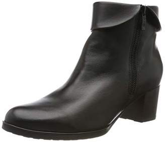 ara Women's Florenz 1216913 Ankle Boots