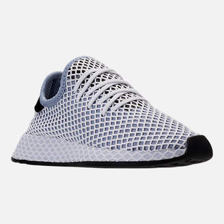 adidas Women's Deerupt Runner Casual Shoes