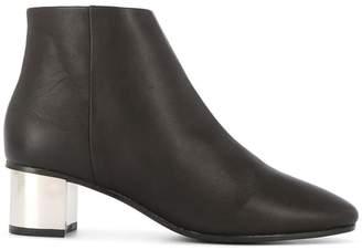 Senso Erik block heel boots