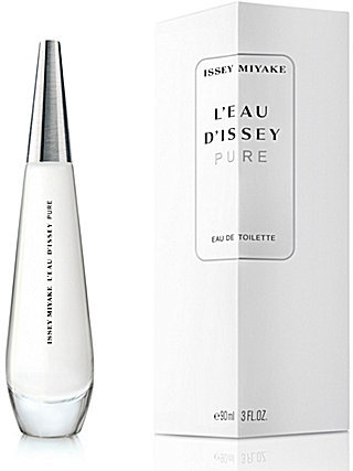 Issey Miyake Issey Miyake L'Eau d'Issey Pure Eau de Toilette