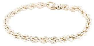 Tiffany & Co. Rope Twist Bracelet