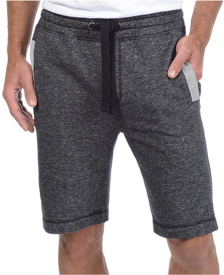 2(x)ist 2(x)ist Men's Loungewear, Terry Shorts