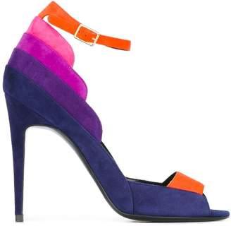 Pierre Hardy 'Roxy' sandals