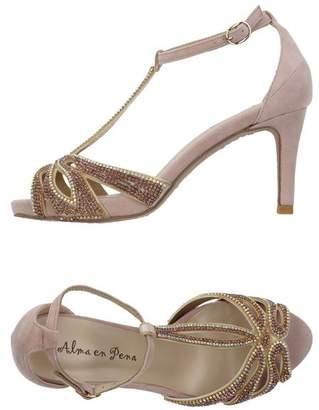 Alma en Pena Women's I17040 Flatform Sandals Clearance Pictures 5eUdm43KiU