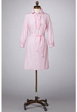 Lilly Pulitzer Sabine Shirt Dress Stripe