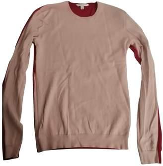 LK Bennett Pink Cotton Knitwear for Women