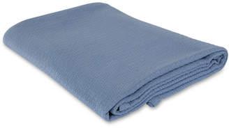 Lauren Ralph Lauren Classic 100% Cotton King Blanket Bedding