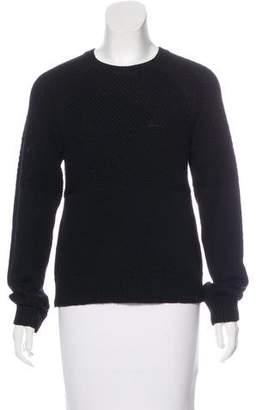 Jenni Kayne Wool Crew Neck Sweater