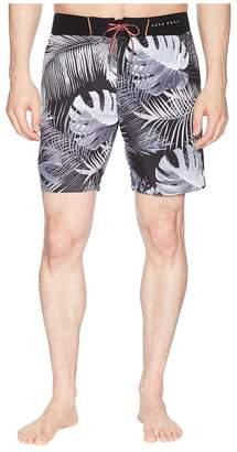 HUGO BOSS Parrot Swim Trunk Men's Swimwear