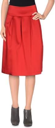 Garage Nouveau Knee length skirts - Item 35260001RF