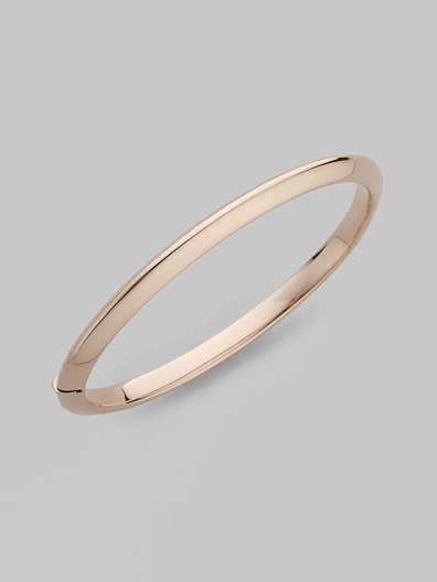 Roberto Coin 18K Rose Gold Bracelet