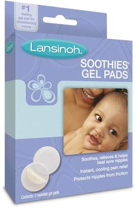 Lansinoh Motherhood Maternity Soothies Glycerin Gel Pads