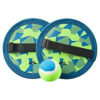 Kathmandu Neoprene Catch Ball Set Beach Kids Adults Family Outdoor Game