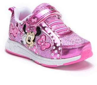 Josmo Minnie Mouse Light-Up Sneaker (Toddler & Little Kid)