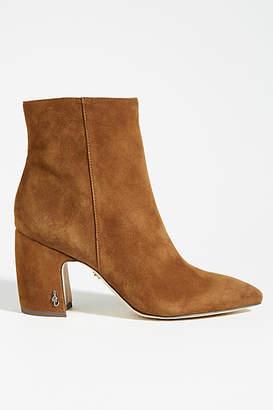Sam Edelman Hilty Ankle Boots