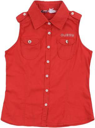 GUESS Shirts - Item 38614106AF