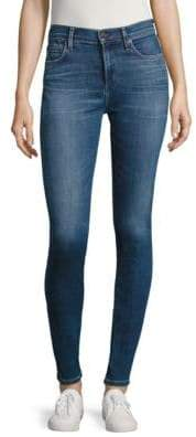 Citizens of Humanity Voodoo Rocket High Rise Skinny Jeans