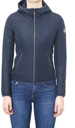Colmar Originals - Women's Padded Jacket With Hood