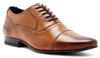 Ted Baker Rogrr 2 Leather Cap Toe Oxford