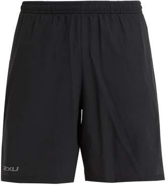 """2XU Training 9"""" performance shorts"""